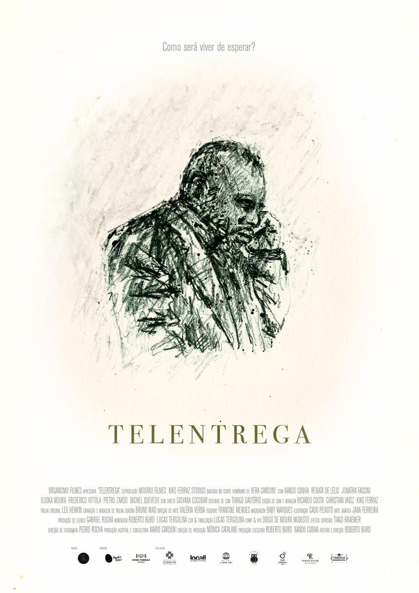Telentrega - Cartaz